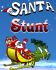 Santa Stunt 480x800