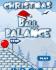 Christmas Ball Balance 480x800