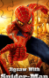 Jigsaw With Spider Man (240x400)
