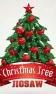 Christmas Tree Jigsaw(360x640)