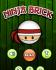 Ninja Bricks 480x800