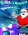 Santa Snow Bowling 240x297