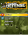 Dictator Defence Touchscreen 240x400