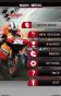 Moto GP 2012 Touchscreen 240x400