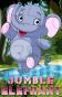 Jumble Elephant (240x400)