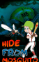 Hide From Mosquito (240x400)