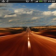 Open Road Live Wallpaper