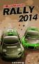 Championship rally 2014