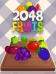 2048: Fruits