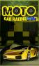 Moto car racing
