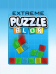 Extreme puzzle blox