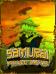 Samurai Puzzle Battle