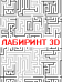 Strange Maze 3D