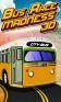 Bus race madness 3D