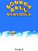 Monkey Ball Minigolf