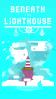 Beneath the lighthouse