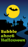 Bubble shoot: Halloween