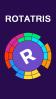 Rotatris: Block puzzle game