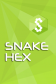 Snake hex