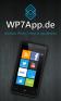 WP7App.de Feeds