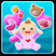 Baby Bubbles HD FREE