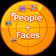 People+Faces*RADAR + Chat