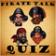 Pirate Talk Quiz