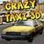 3D Crazy Taxi Driver