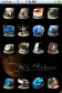 3d тема для iphone