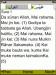 Hausa Quran on biNu