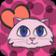 Cat in Love Live Wallpaper