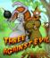 Three Against Evil