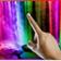 Colorful Rainbow Waterfall LWP
