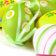 Green Easter Eggs LWP