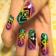 PinkFlyingCow87 Nail Art