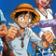 One Piece Live Wallpaper 1