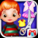 Baby Tailor And Boutique Game
