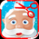 Santa Hair Saloon