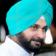 Navjot Singh Sidhu Jigsaw Puzzle