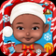 Christmas Baby Nursery