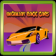 Race Cars Driving