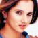 Sania Mirza Jigsaw Puzzle