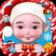 Christmas Baby Nursery FunGame