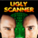Ugly Scanner