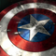 Captain America Winter Soldier LWP 1