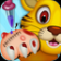 Animal Nail Doctor - Kids Game