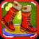 Christmas Shoes Maker 1