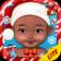 Christmas Baby Nursery Lite