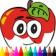 Kids Colour Fruits