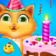 Kitty Birthday Party